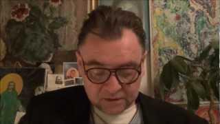 Karl Bjarnhof DET GODE LYS 2 kap. (første del af andet kapitel)