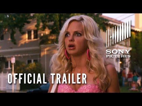 """Watch the Trailer for """"The House Bunny"""""""