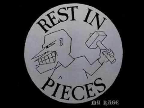 Rest In Pieces - My Rage ( Full Album )