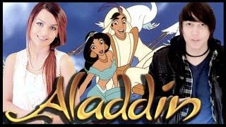 Aladdin - Um Mundo Ideal