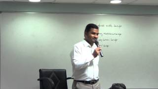Fundamentals of Accounting Concepts Lecture 1