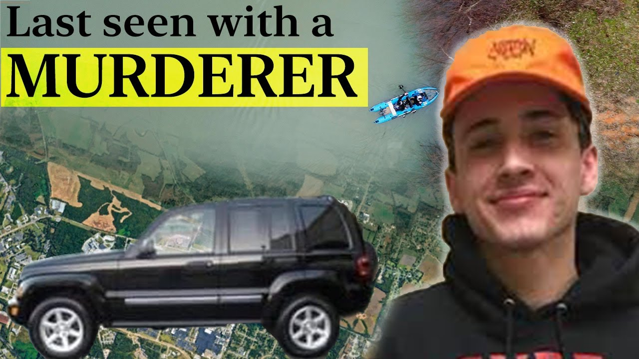 MURDERED?.. William Brian McKenzie (Missing Person Cold Case)