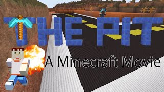 Minecraft Movie: The Pit [Full Length]