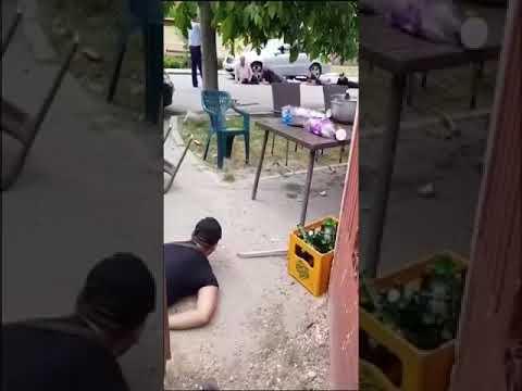 Interlopii din Alexandria amenințări pe facebook