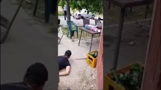 Interlopii din Alexandria amenintari pe facebook