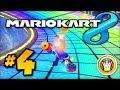 Mario Kart 8 GAMEPLAY - Part #4 w/ Ali-A! - Special Cup 150cc (MK8 Wii U)