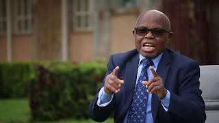 Gambar cover Dr. Saustin Mfune's Moving Testimony | Baraton TV