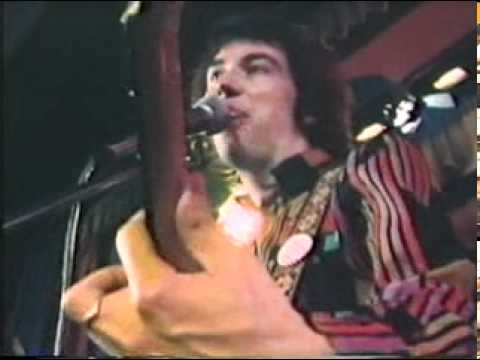 Buzzcocks   Ever Fallen In Love Lesser Free Trade Hall, Manchester, June 1978 +