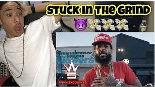 """Nipsey Hussle """"Grinding All My Life"""" (WSHH Exclusive Official Music Video REACTION !!!"""