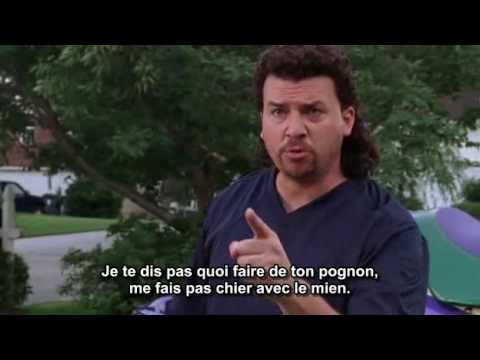 Kenny Powers Kenny Powers is Just Very