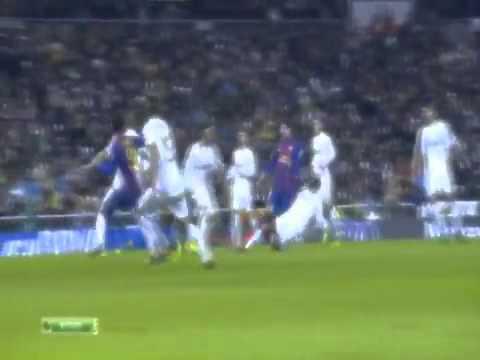 Frikik.biz | Real Madrid 1-3 Barcelona
