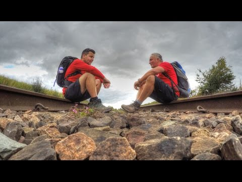 Coast to Coast walk 2015 - GoPro 4