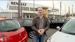How To Buy a Used Car - tips and advice from Top Gear's Steve Berry
