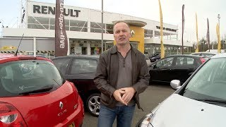 How To Buy a Used Car - tips and advice from Top Gear