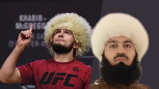 Lessons from Khabib 'The Eagle' Nurmagomedov - Mufti Menk