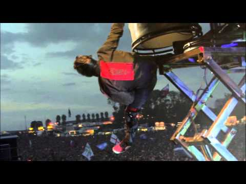 (sic)nesses - Disasterpiece - HD - Slipknot - Live at Download 2009 - 11