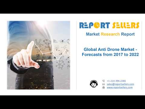 Global Anti Drone Market Research Report