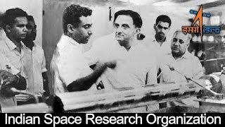 "ISRO - Dr Vikram Sarabhai In Abdul Kalam   Start to End ""Story"""