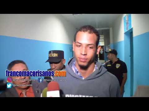 Se entrega hombre que mató dos en el sector Hermanas Mirabal