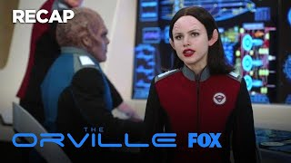 Mission: Mad Idolatry | Season 1 Ep. 12 | THE ORVILLE