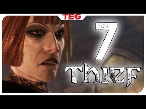 Thief (2014) ➤ ГЛАВА 3: ГРЯЗНЫЕ ТАЙНЫ ➤ БОРДЕЛЬ СЯО-СЯО.