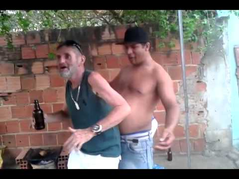 Video gay velho