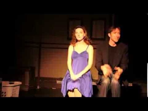 Here is a little sample of my wife and I performing together and with our students.