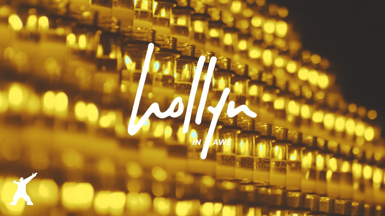 Download Hollyn - In Awe (Official Audio Video)