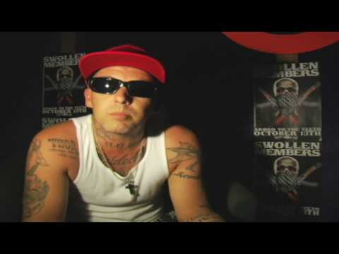 Swollen Members VLOG 1: Madchild's Ascent Into Addiction