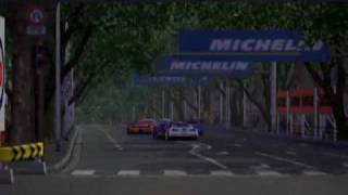 Gran Turismo 3 A-Spec - Replay 2 - PS2
