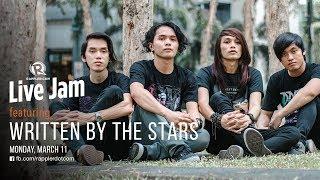 Rappler Live Jam: Written By The Stars thumbnail