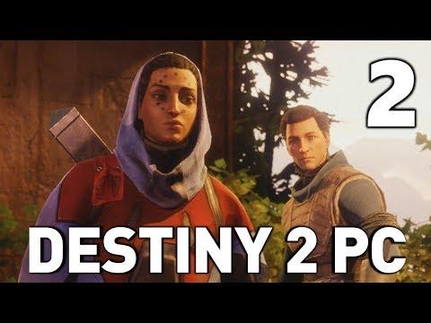 [2] Fireteam Assemble!!! (Let's Play Destiny 2 PC)