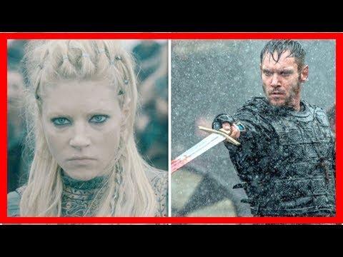 Vikings season 5: Will Vikings be on Netflix? How to watch the current  season