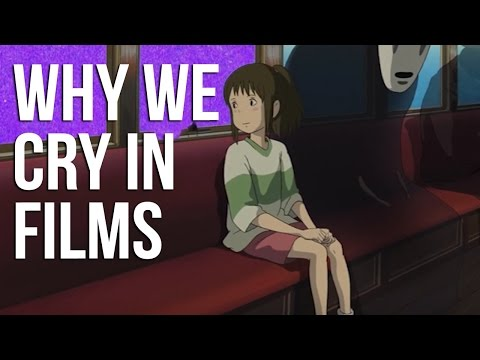 When And Why We Cry In Films