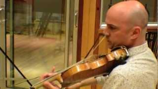 Shalom Kabul music recording. Teaser