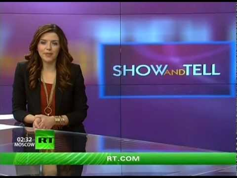 Show & Tell: Labor Union Membership Down