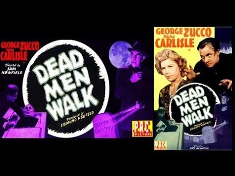 Dead Men Walk 1943 Ad Free