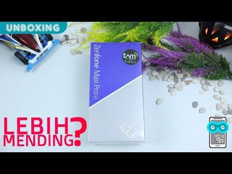 ASUS Zenfone Max Pro M1 (ZB602KL) - Unboxing, Hands-on, Fingerprint & Camera Test
