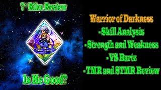 ffbe 7 stars riku review warrior of darkness 849