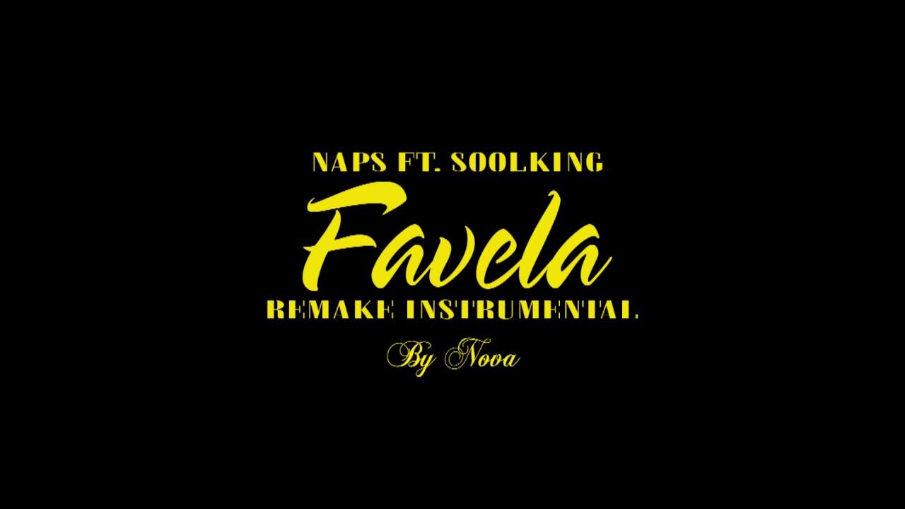 naps soolking favela