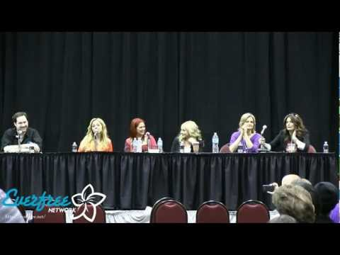 Mane Six Panel - Las Pegasus Unicon 2013