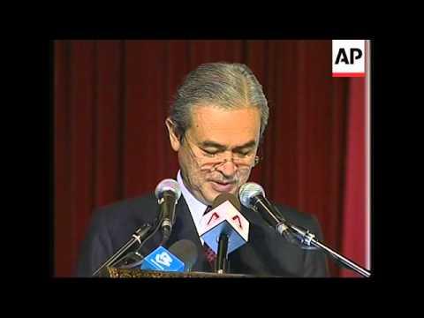 Malaysia, China mark 30 years of bilateral relations