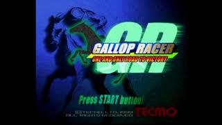 Gallop Racer (PS1) - Let