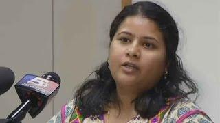 'I need an answer' says Sunayana Dumala, widow of Kansas shooting victim