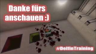 [CS GO Jailbreak] Best of Dede #2 [German]