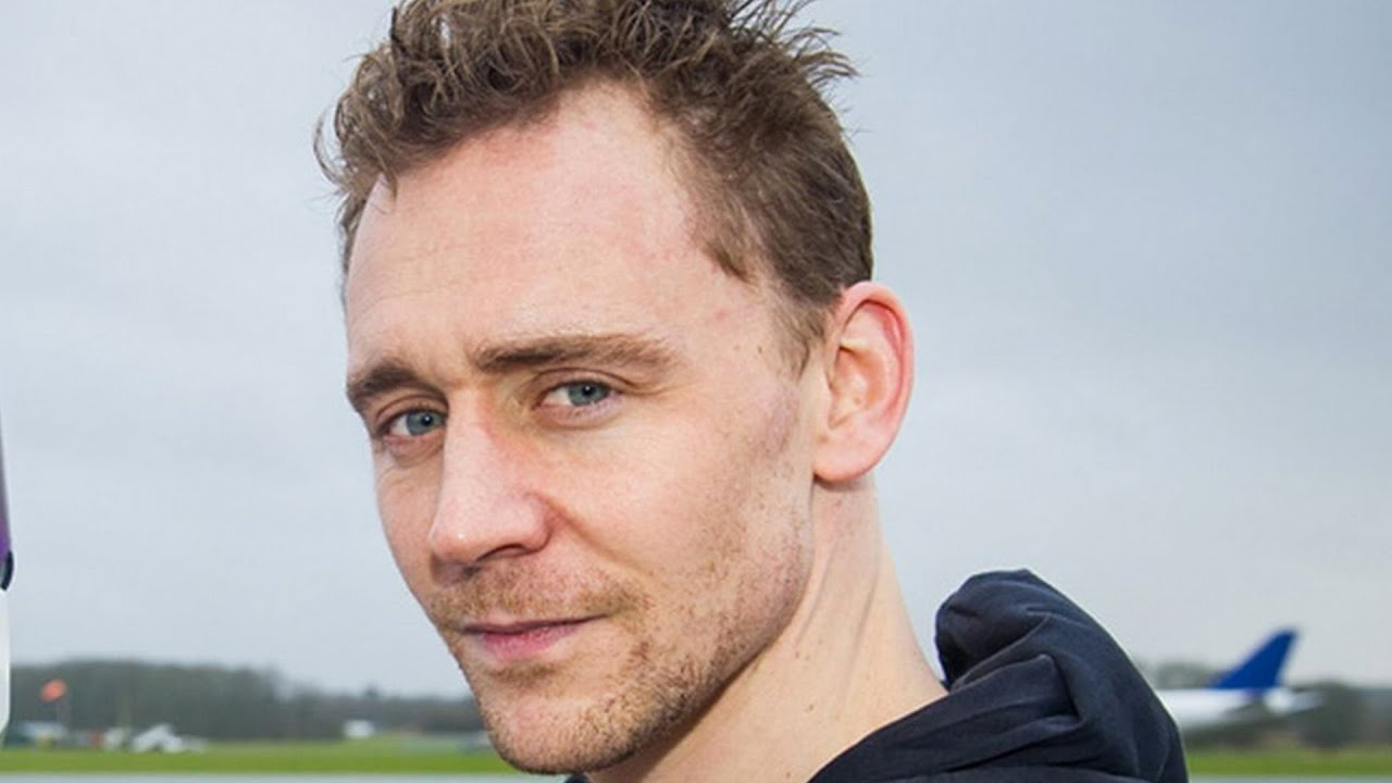 5 Reasons to Fall In Love With Tom Hiddleston