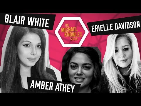 DAY OF THE GIRL ft. Blaire White | Ep. 39