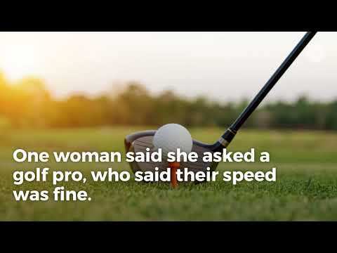 White golf course owners call police on African-American women for golfing too slowly