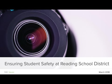Ensuring Student Safety at Reading School District