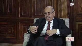 فيديو.. البرادعي: أخطأنا لأننا لم نستعد لما بعد مبارك.. ووثقنا أن المجلس العسكري سيحكم باسمنا لكن كان لديه رؤية مختلفة عن الثورة